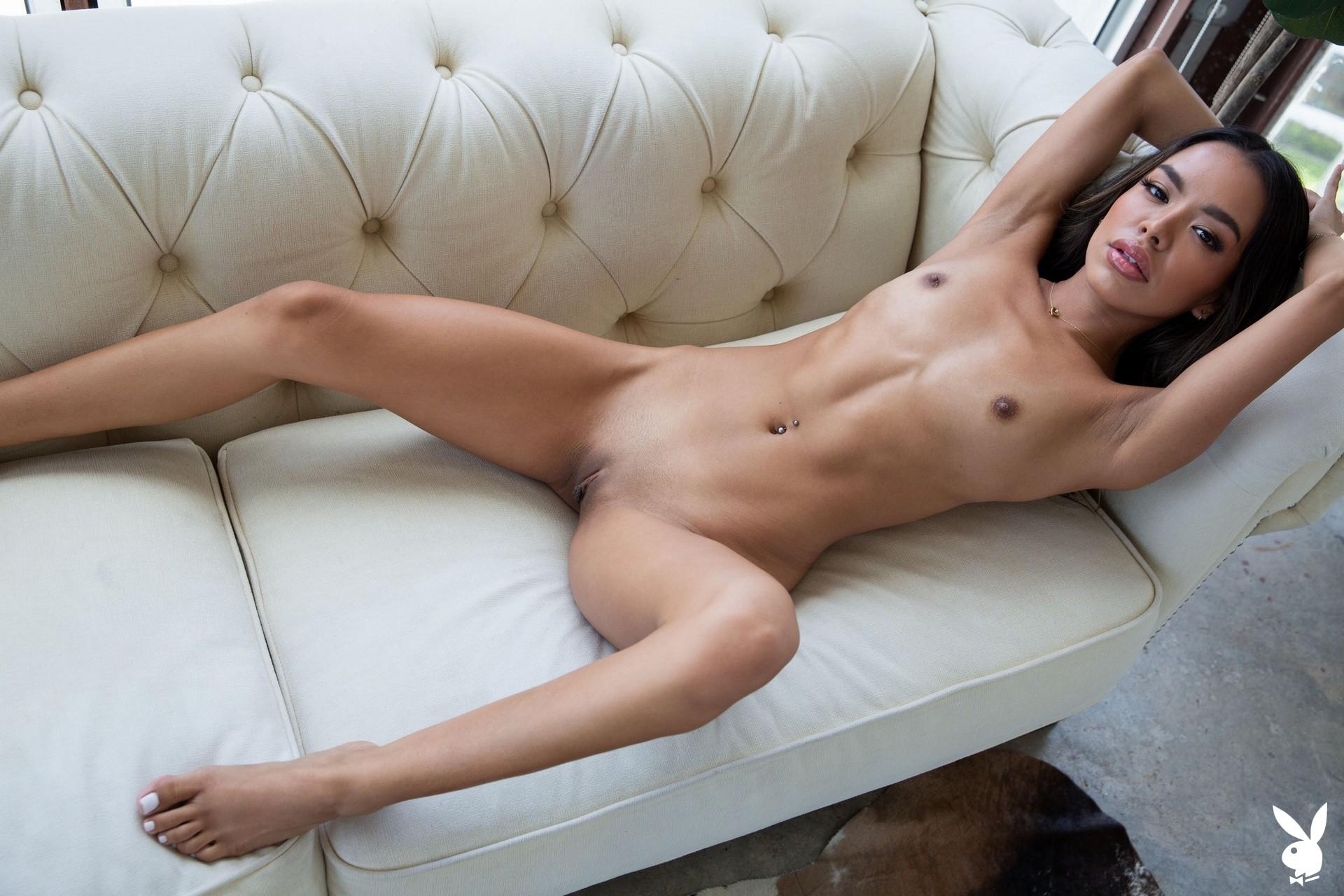 Goddess Angelina In Higher Love Playboy Plus (24)