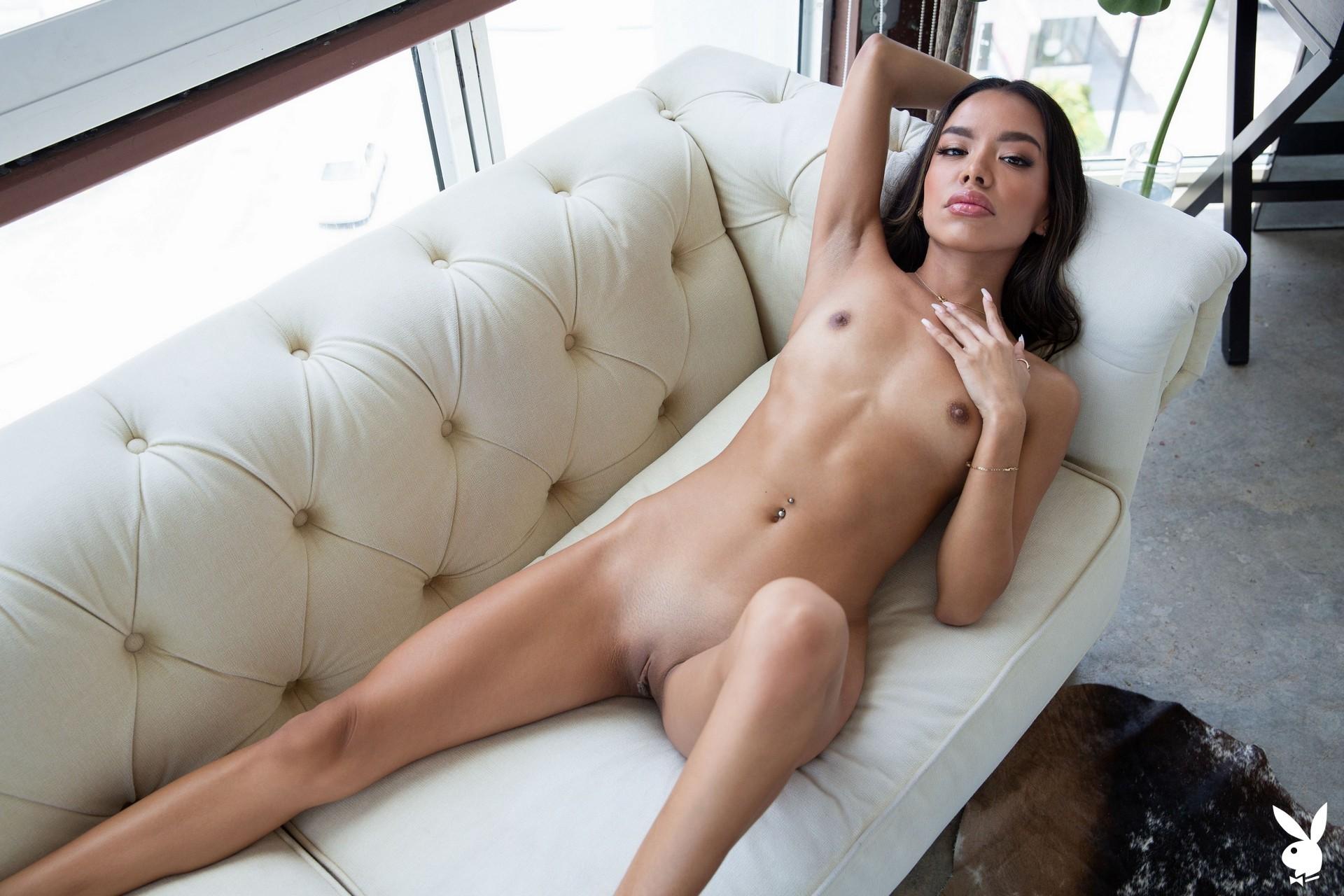 Goddess Angelina In Higher Love Playboy Plus (25)