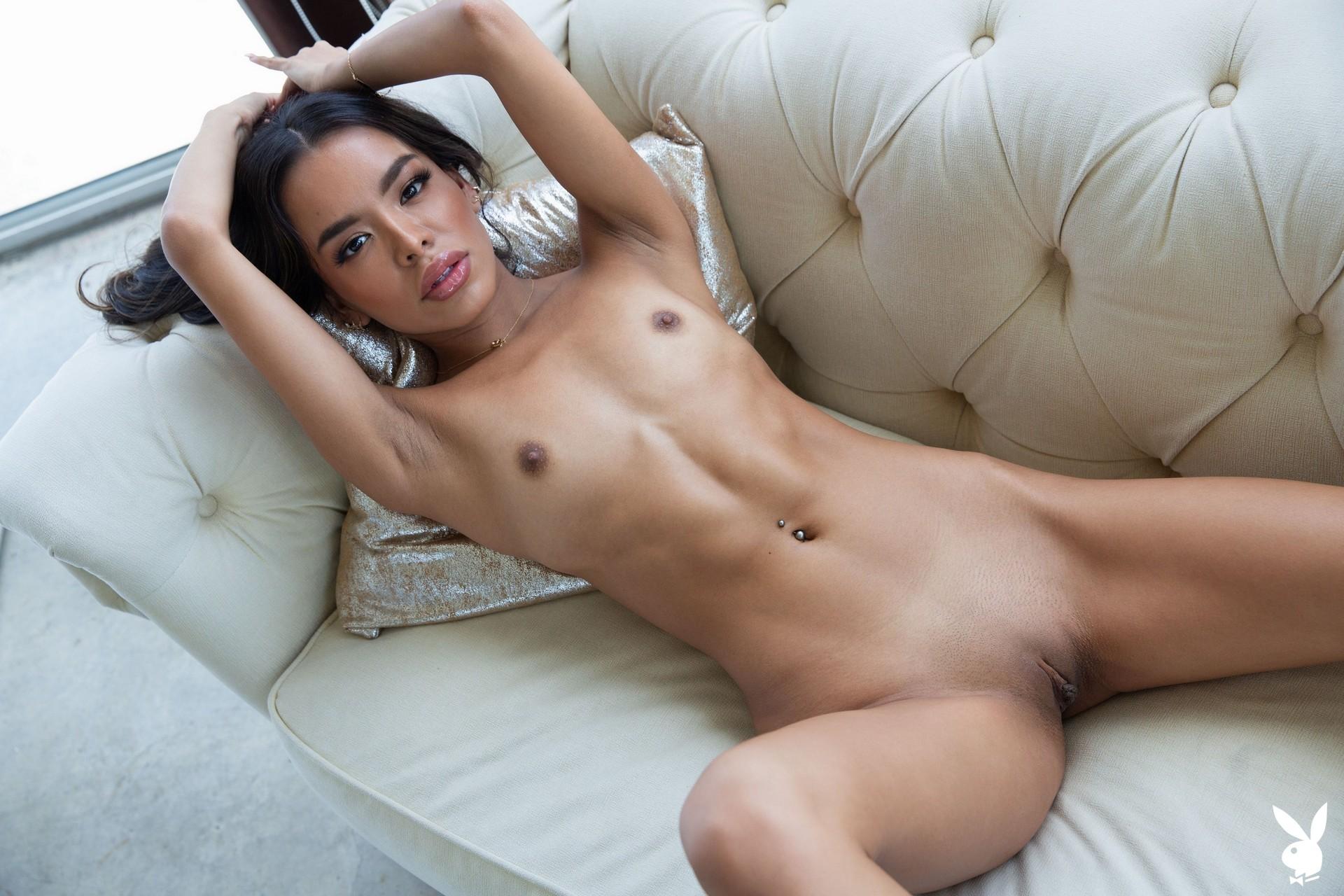 Goddess Angelina In Higher Love Playboy Plus (28)