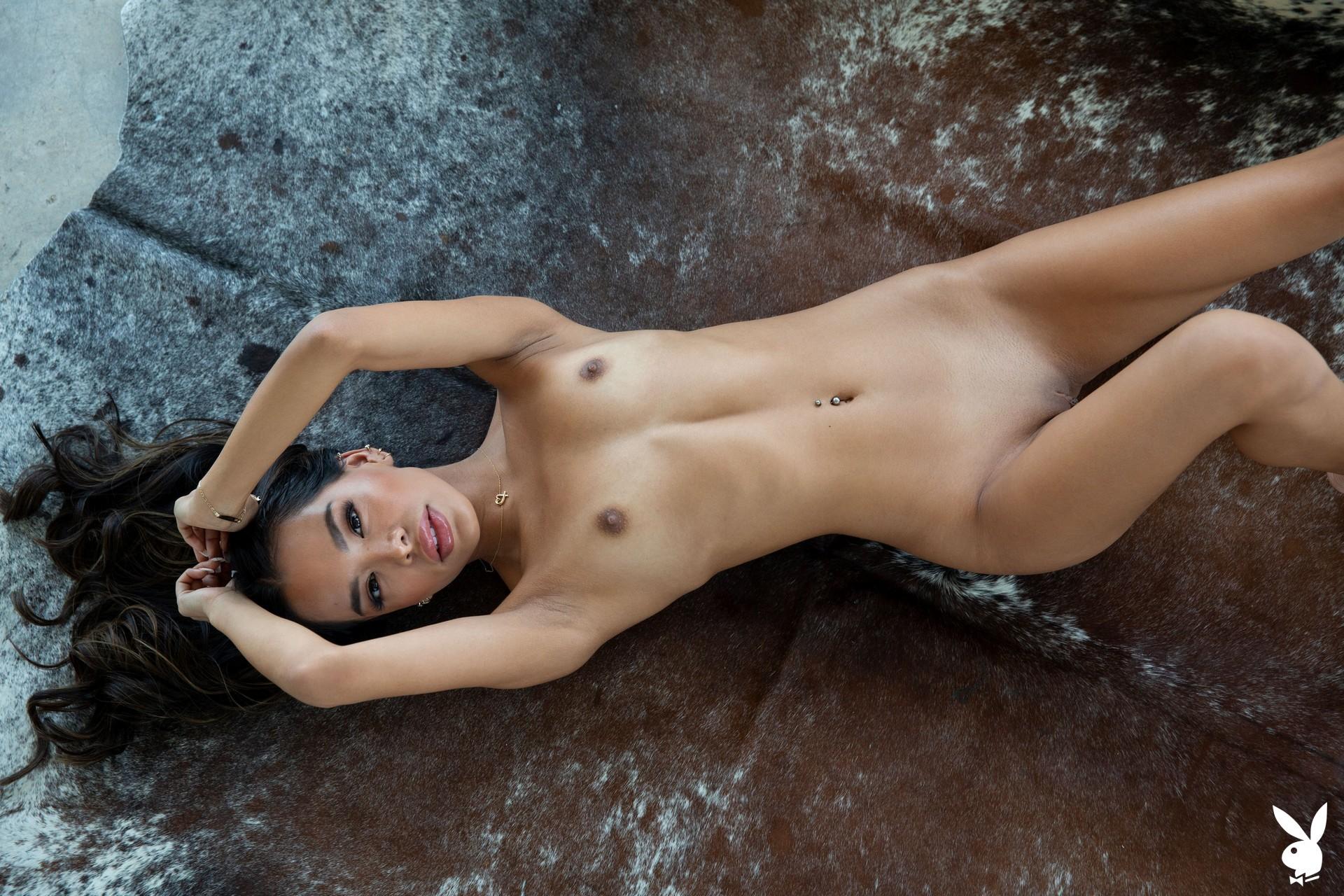Goddess Angelina In Higher Love Playboy Plus (29)