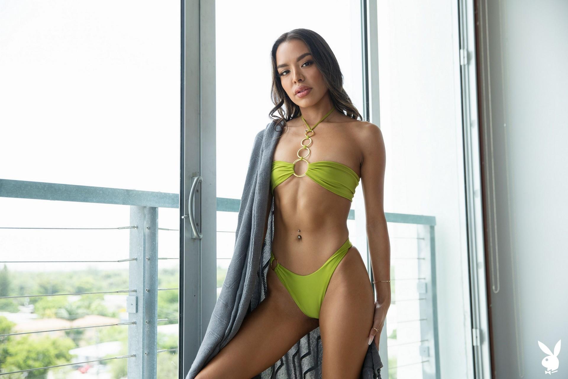 Goddess Angelina In Higher Love Playboy Plus (3)