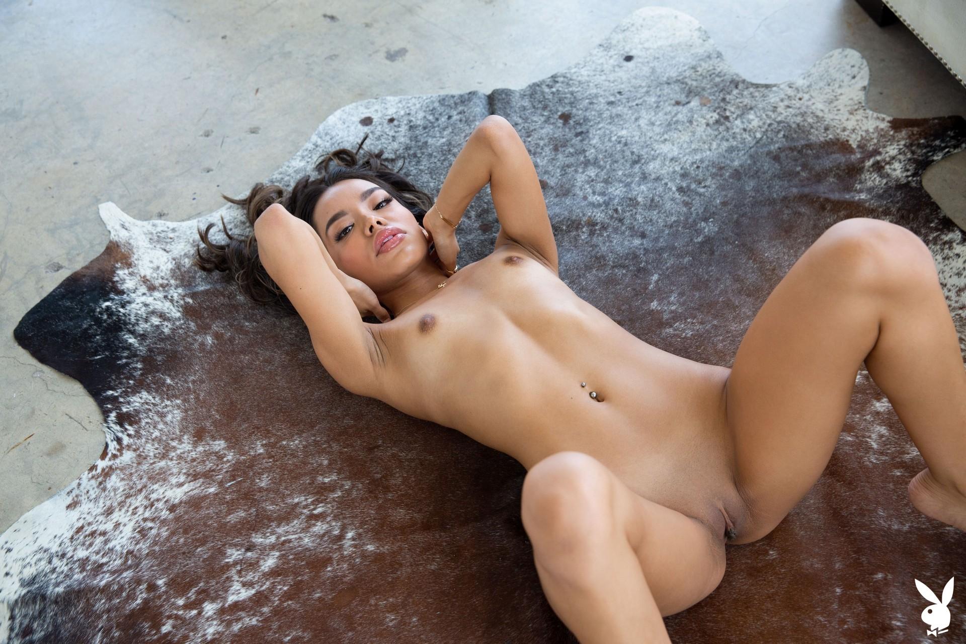 Goddess Angelina In Higher Love Playboy Plus (34)