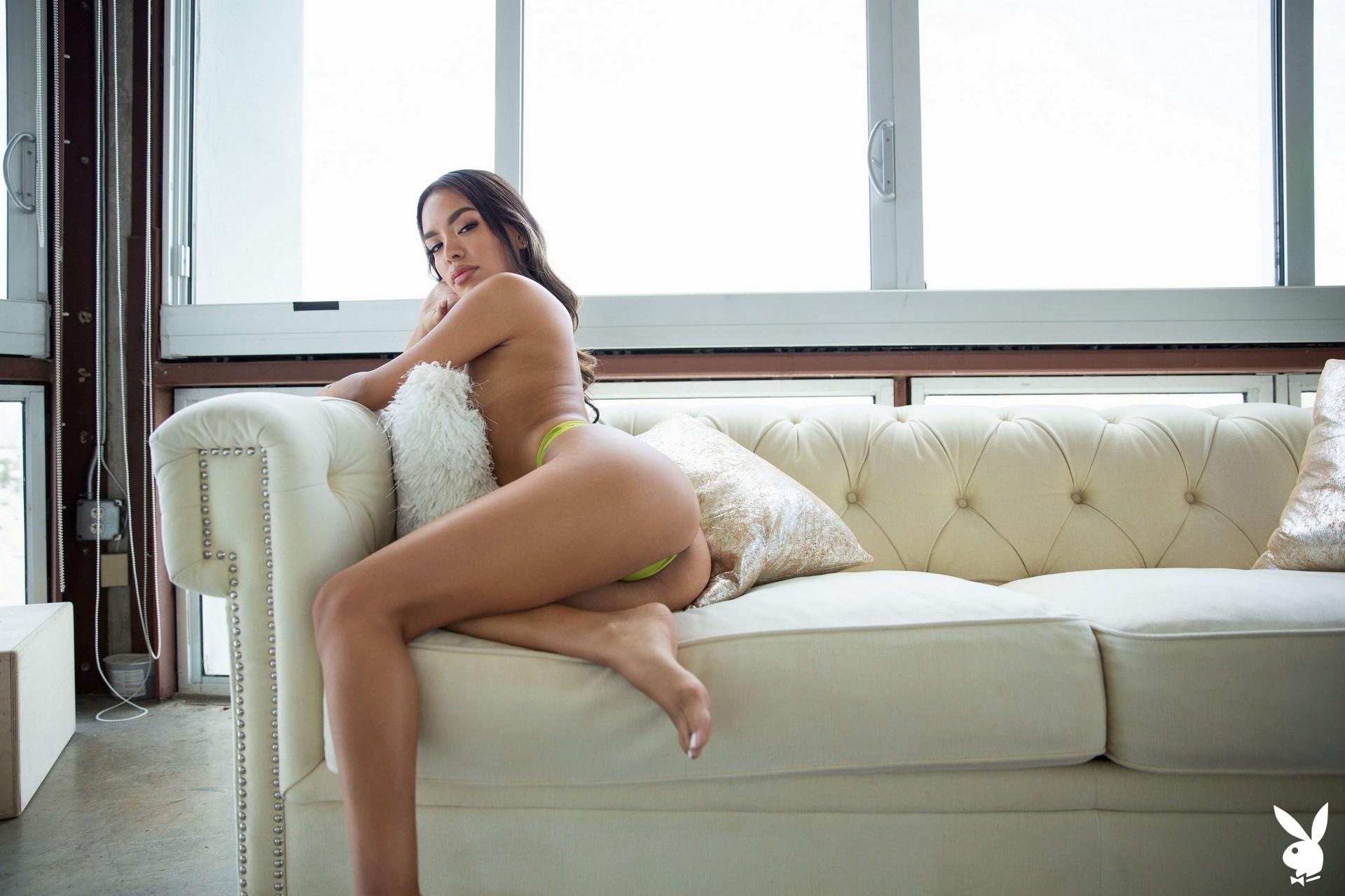 Goddess Angelina In Higher Love Playboy Plus (9)