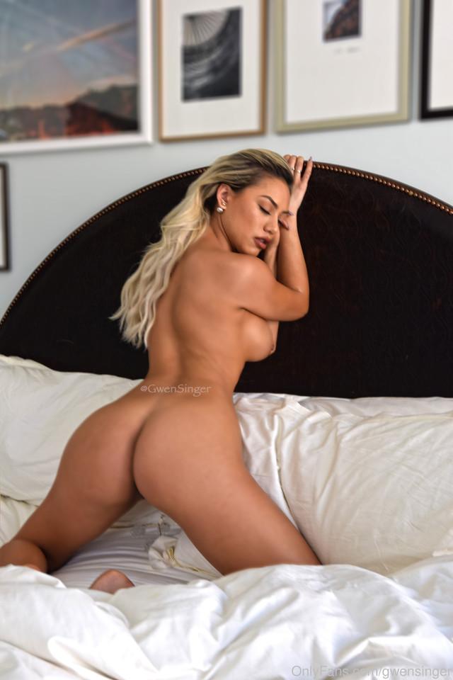 Gwen Singer Nude Onlyfans Leaked (7)