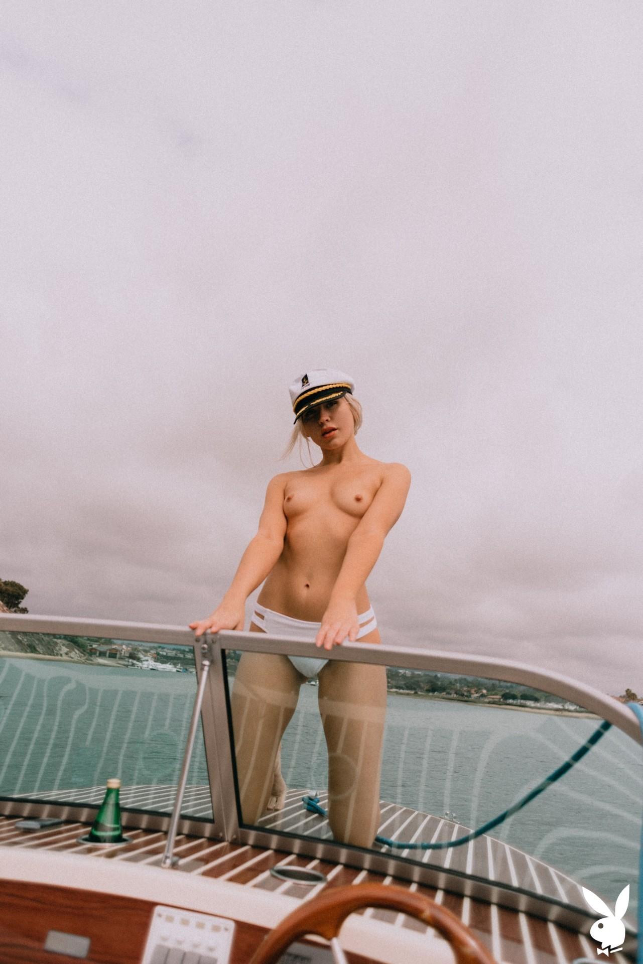 Lennon Elizabeth In Out At Sea Playboy Plus (20)
