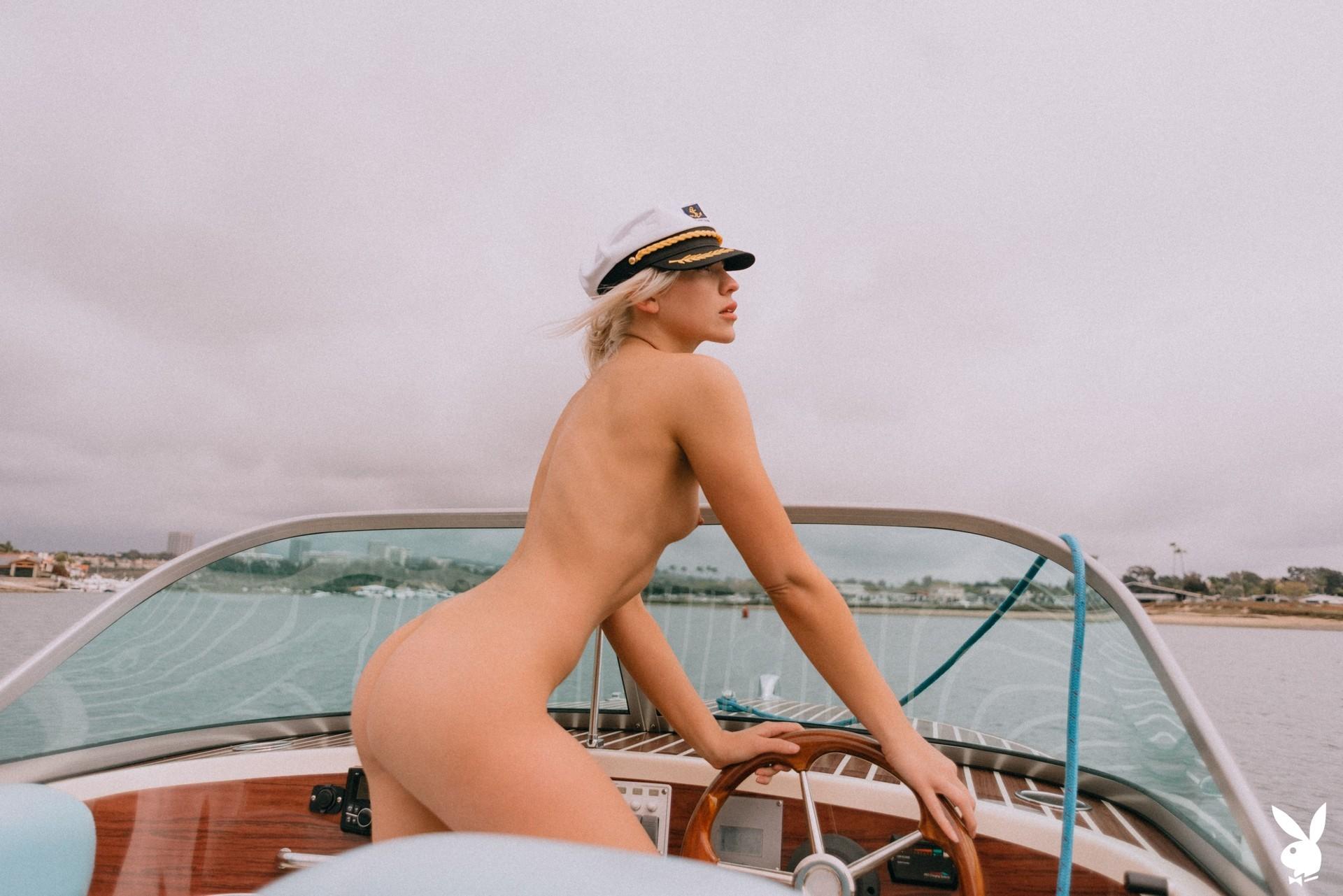 Lennon Elizabeth In Out At Sea Playboy Plus (24)