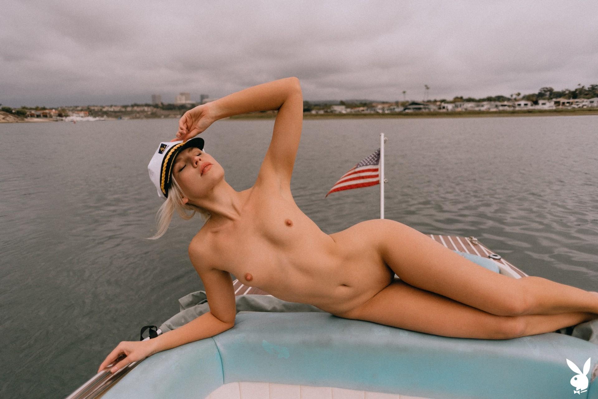 Lennon Elizabeth In Out At Sea Playboy Plus (26)