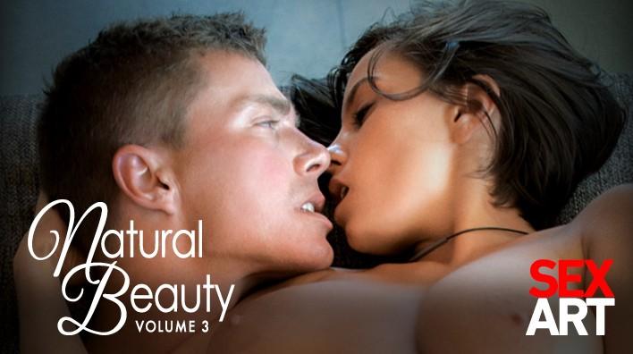Lustcinema Natural Beauty 3
