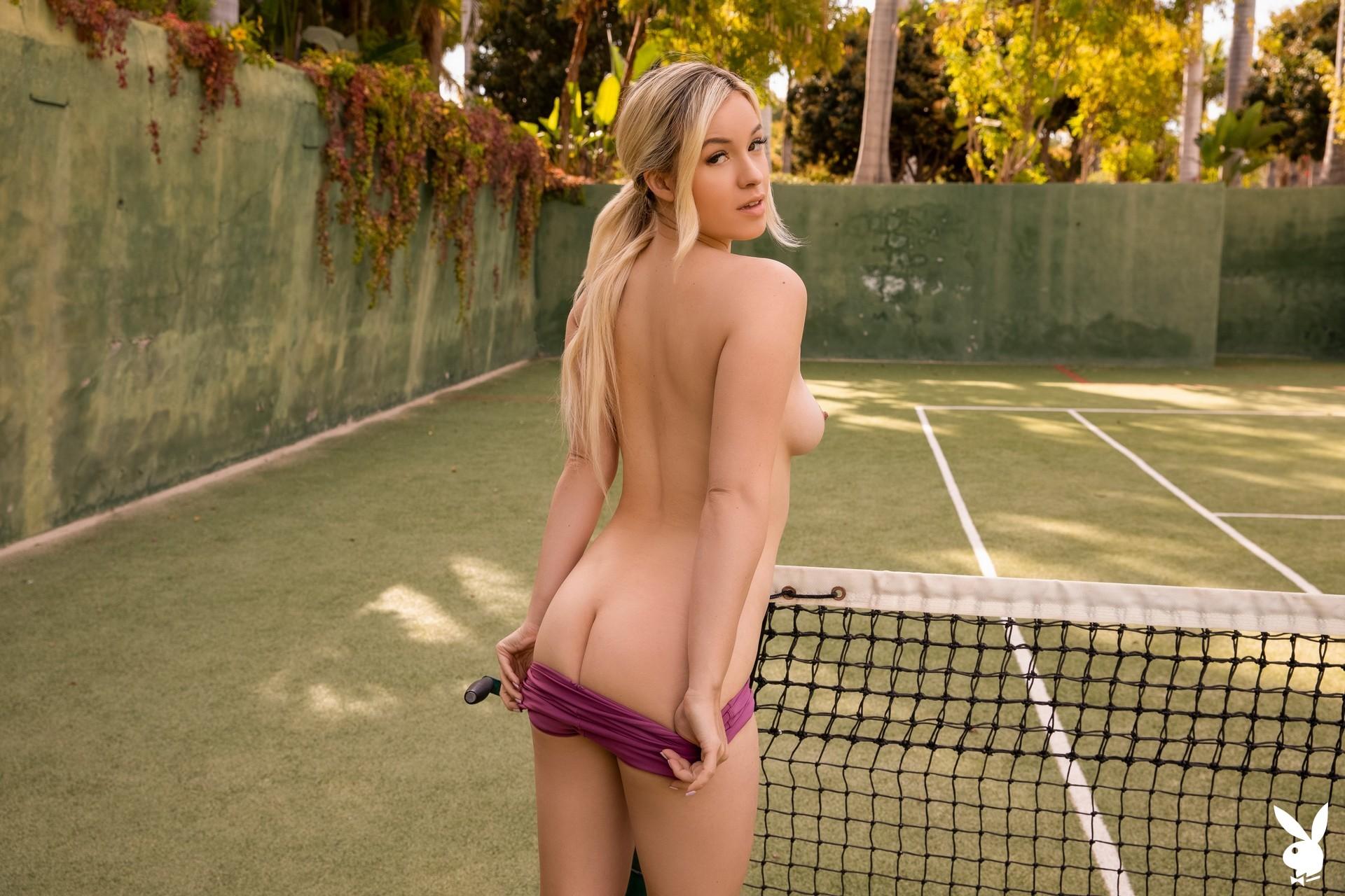 Meg Cyria In She's Got Game Playboy Plus (14)