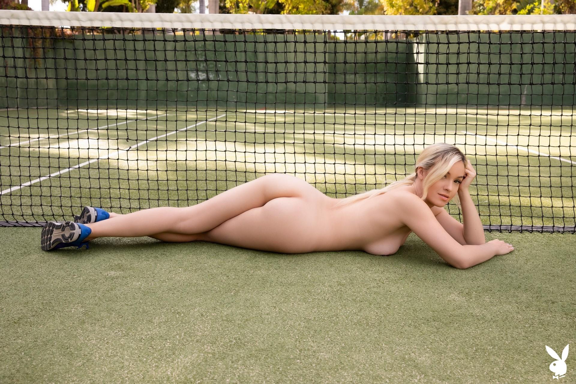 Meg Cyria In She's Got Game Playboy Plus (19)