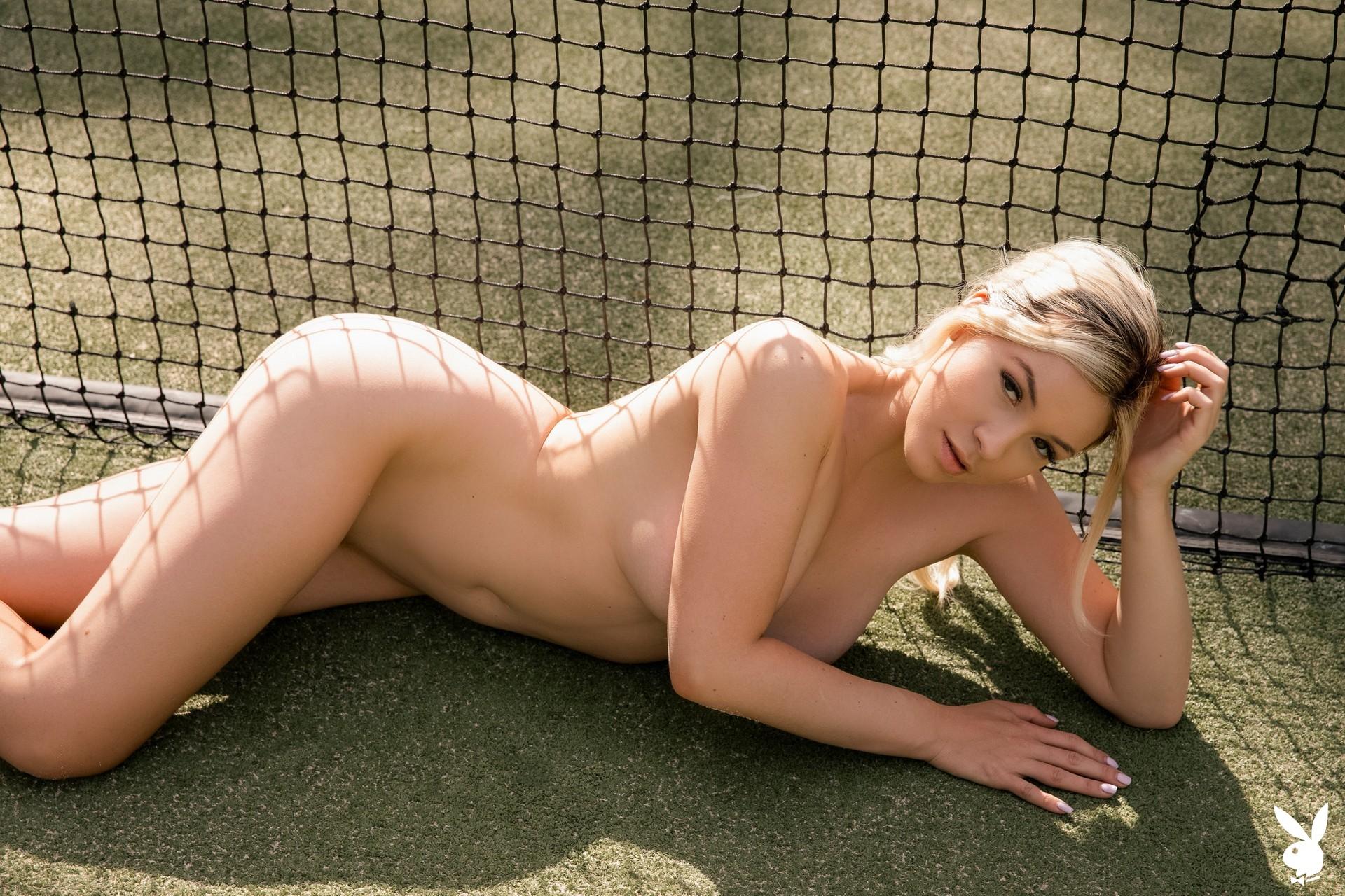 Meg Cyria In She's Got Game Playboy Plus (23)
