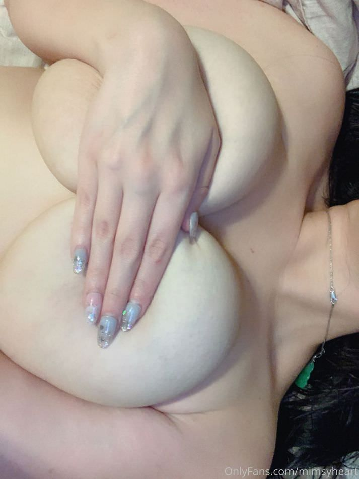 Mimsyheart Nude Onlyfans Collection (4)