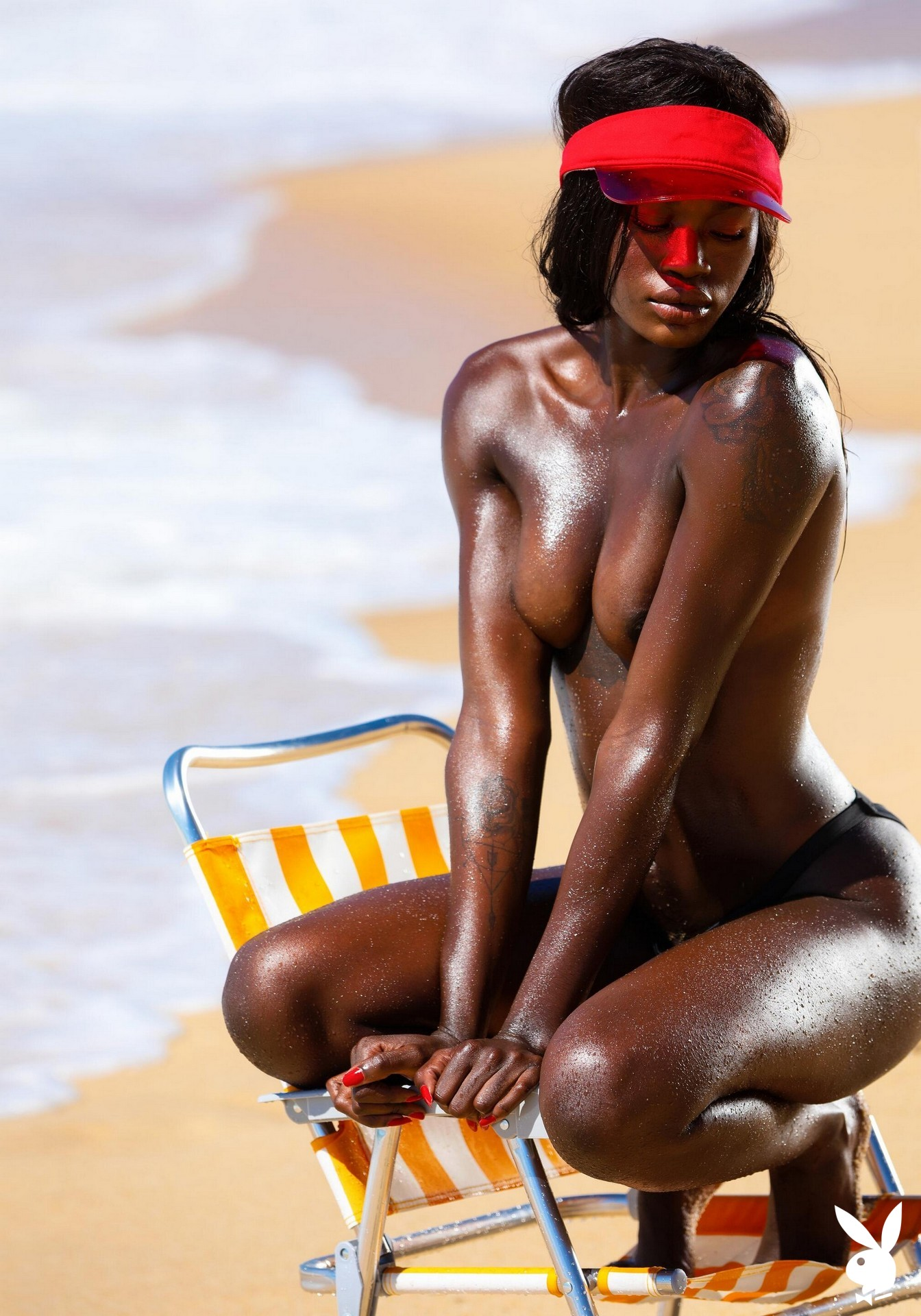 Naomi Nash For Playboy International Vol. 2 Playboy Plus (13)