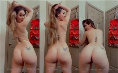 Narduchita Nude Twerking Onlyfans Video Leaked