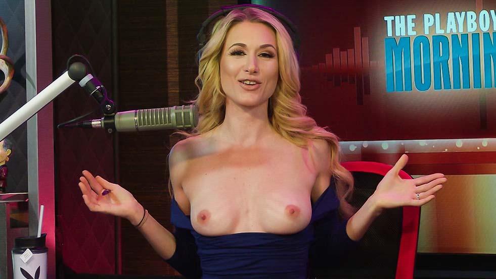Playboy Morning Show, Season 13, Ep. 633