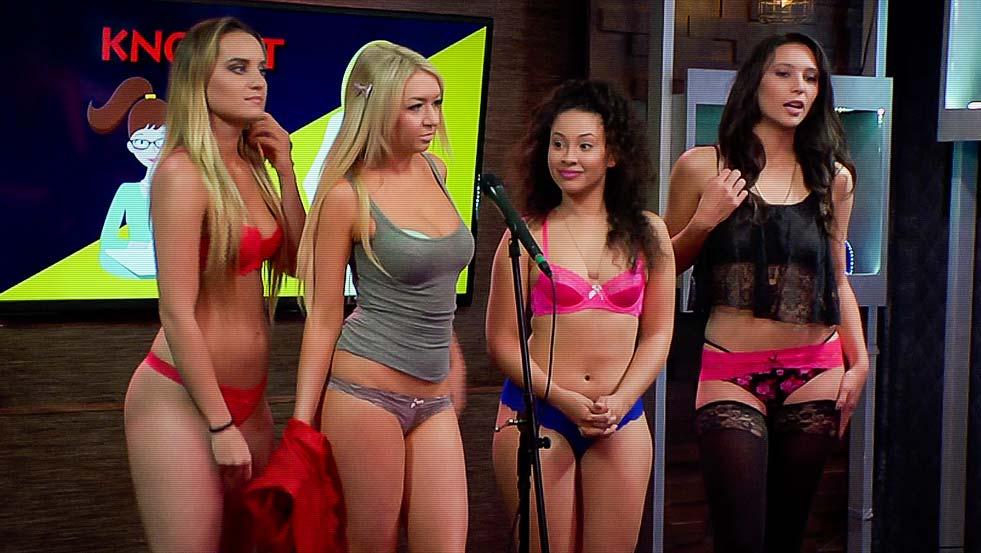Playboy Morning Show, Season 13, Ep. 634