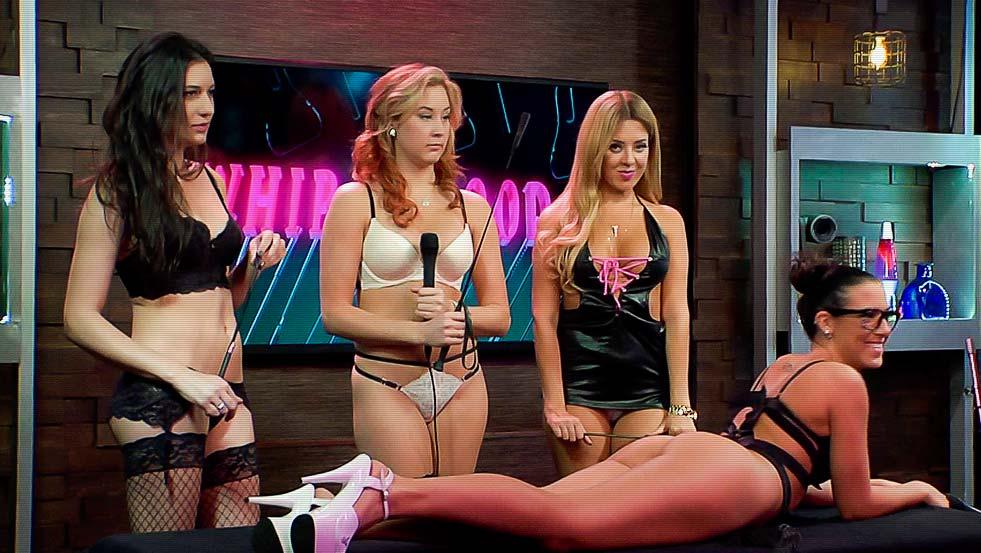 Playboy Morning Show, Season 13, Ep. 635