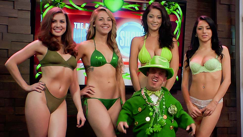 Playboy Morning Show, Season 13, Ep. 636