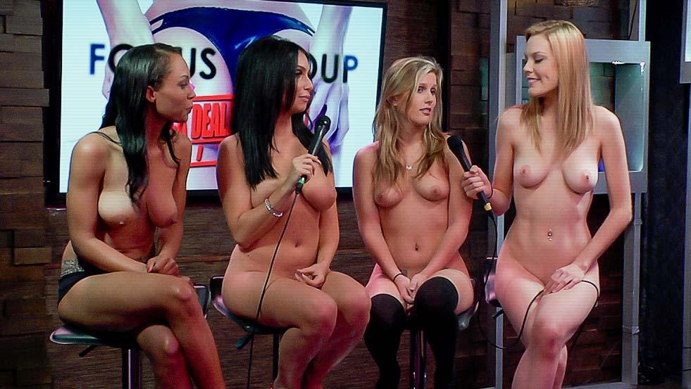 Playboy Morning Show, Season 13, Ep. 637