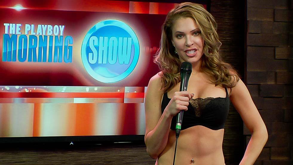 Playboy Morning Show, Season 13, Ep. 638