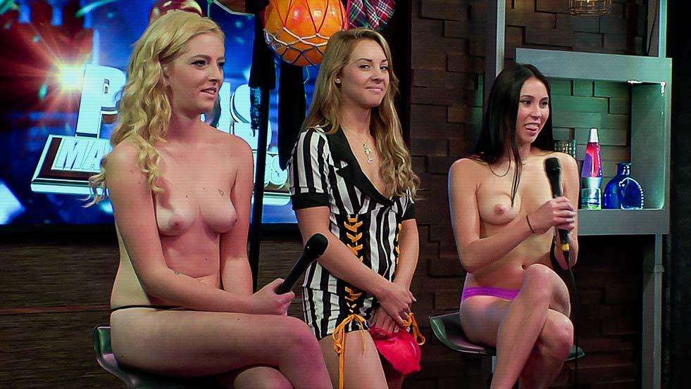 Playboy Morning Show, Season 13, Ep. 641