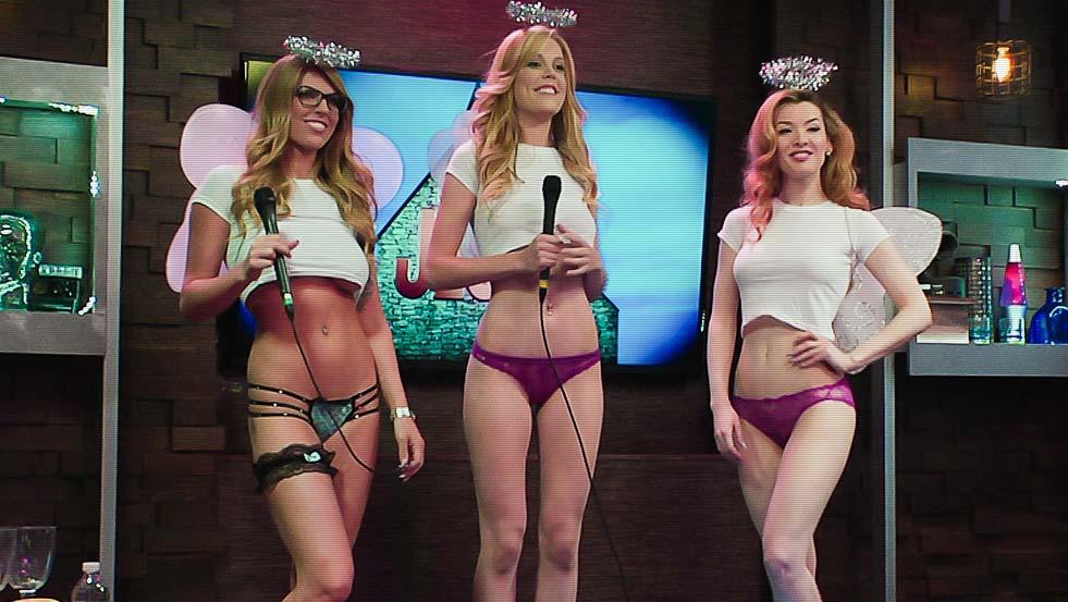 Playboy Morning Show, Season 13, Ep. 642