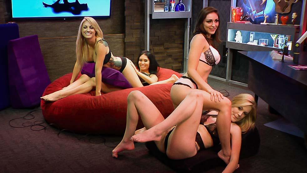 Playboy Morning Show, Season 13, Ep. 644
