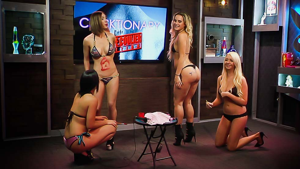 Playboy Morning Show, Season 13, Ep. 647