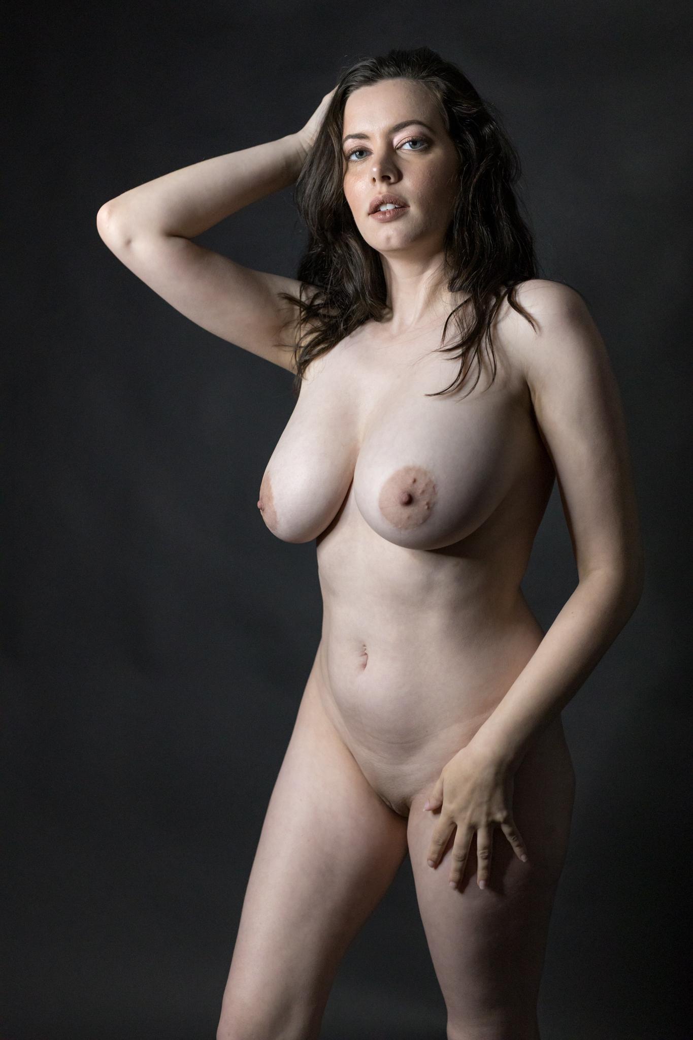 Sam Paige Nude Lingerie Strip Set Leaked 0006