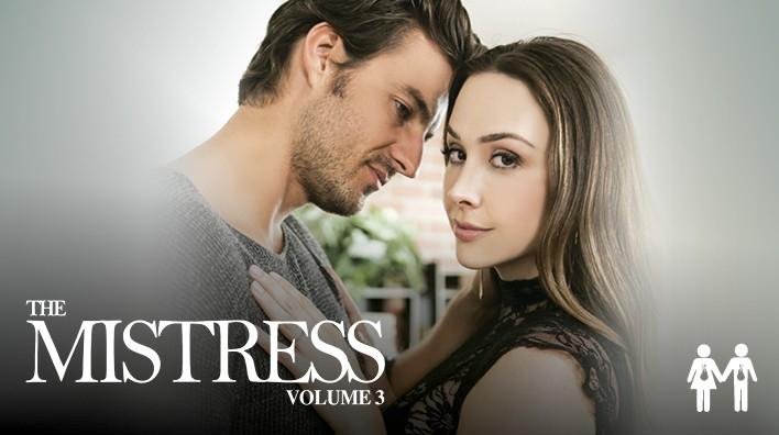 The Mistress Vol. 3