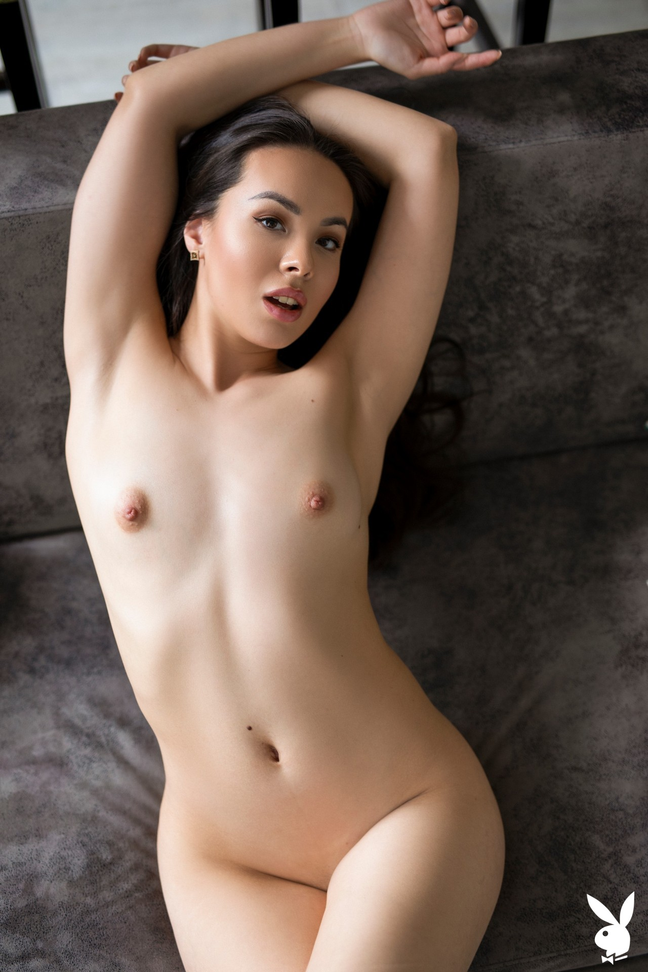 Tia In Casual Friday Playboy Plus (20)