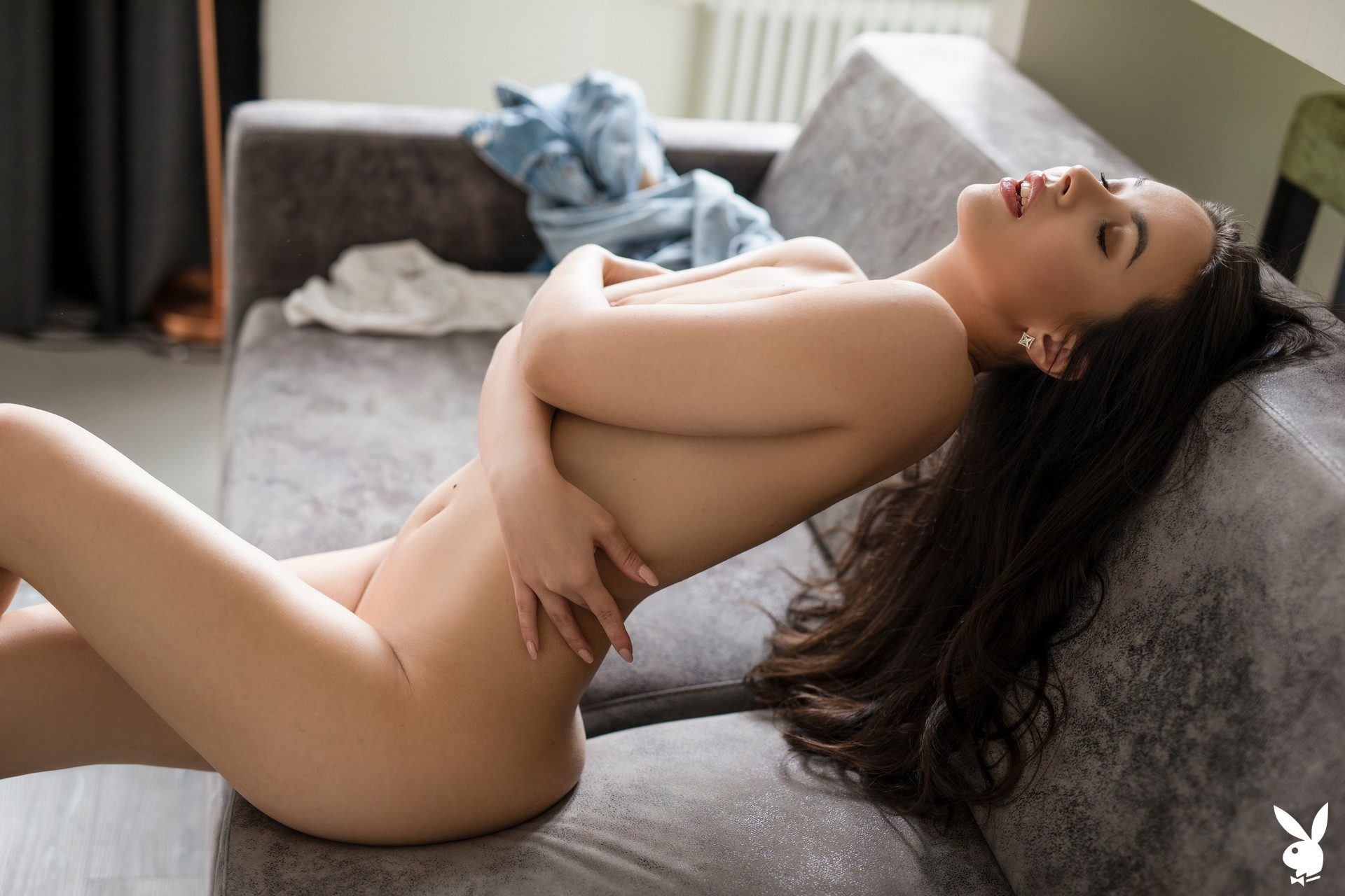 Tia In Casual Friday Playboy Plus (21)