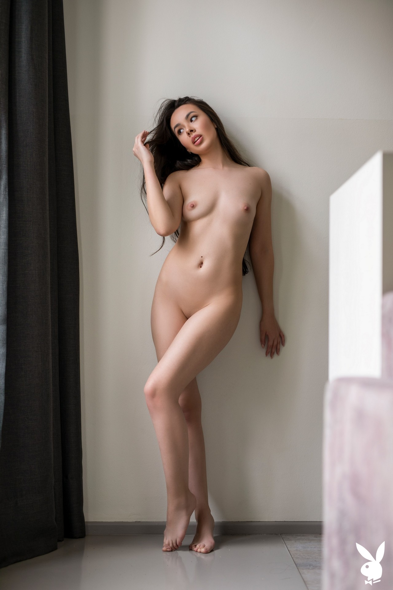 Tia In Casual Friday Playboy Plus (27)