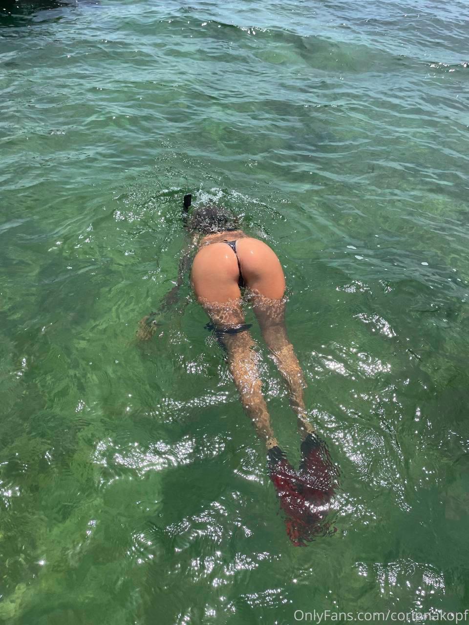 Corinna Kopf Nude Lingerie Onlyfans Set Leaked Srhcoj