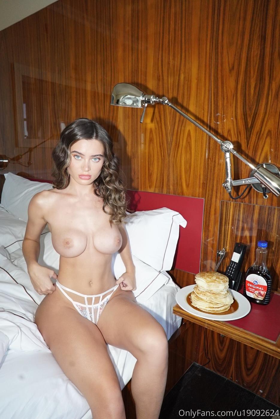 Lana Rhoades Nude Lingerie Strip Onlyfans Set Leaked Amfzad