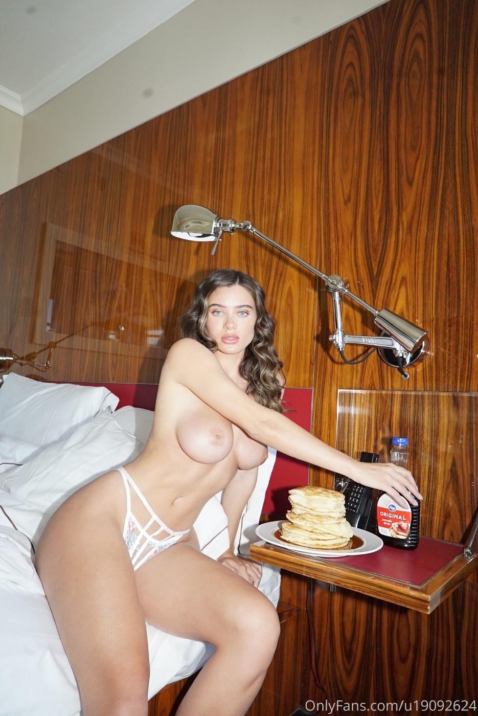 Lana Rhoades Nude Lingerie Strip Onlyfans Set Leaked Rbfplo