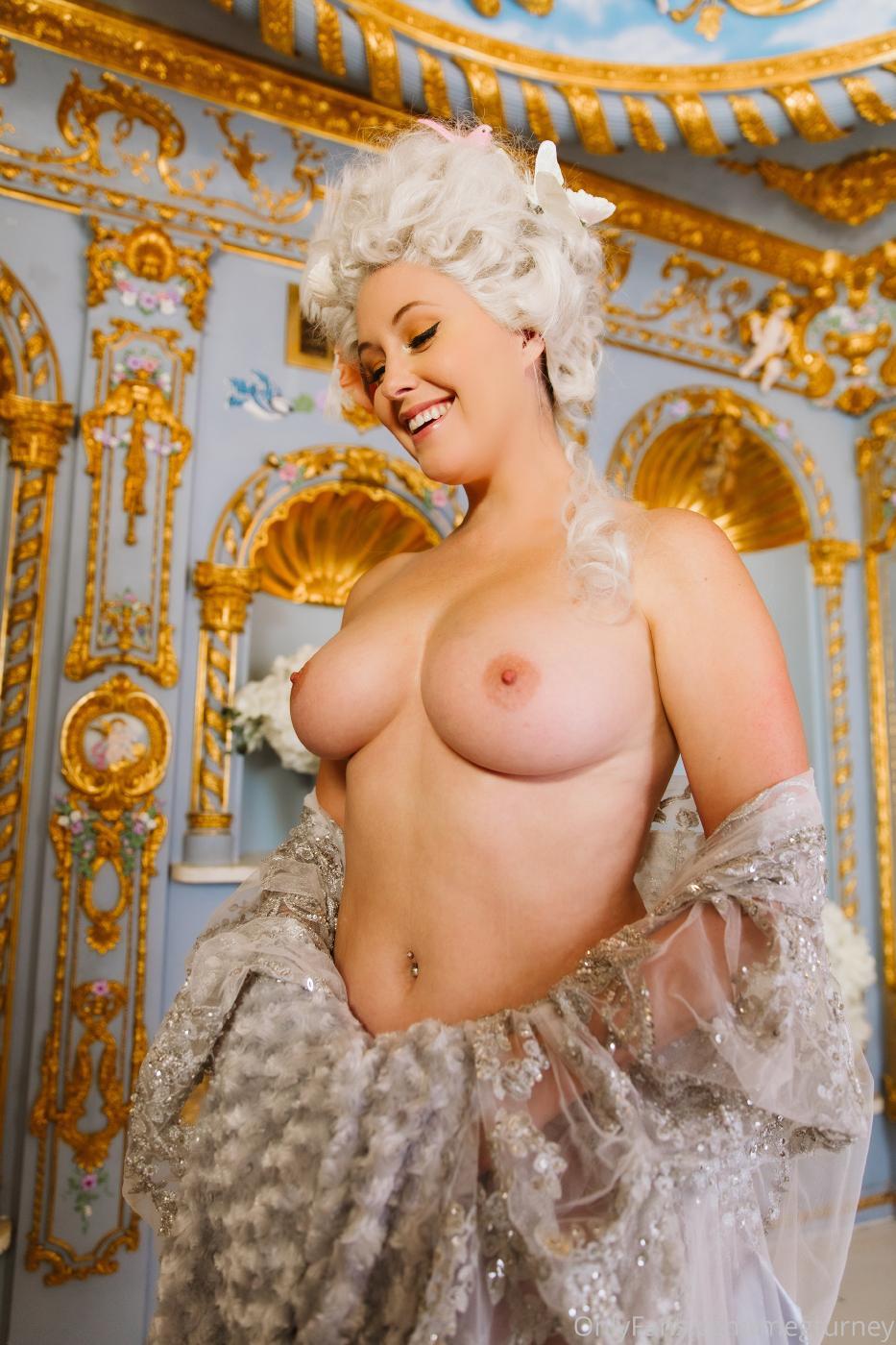 Meg Turney Nude Pussy Marie Antoinette Cosplay Onlyfans Set Leaked Ehpljh