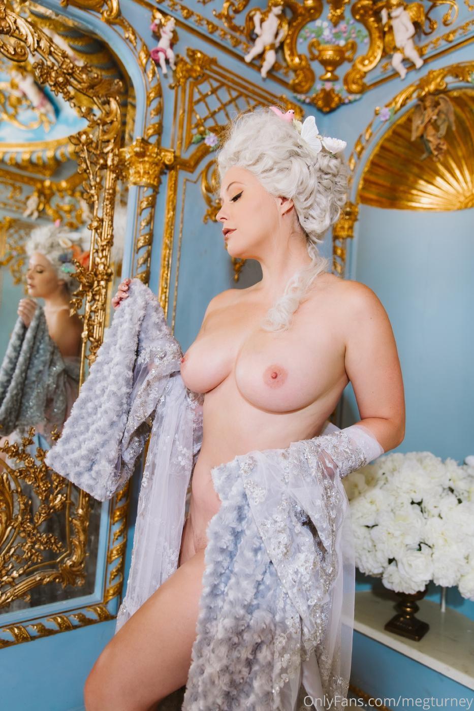 Meg Turney Nude Pussy Marie Antoinette Cosplay Onlyfans Set Leaked Ghgyoz