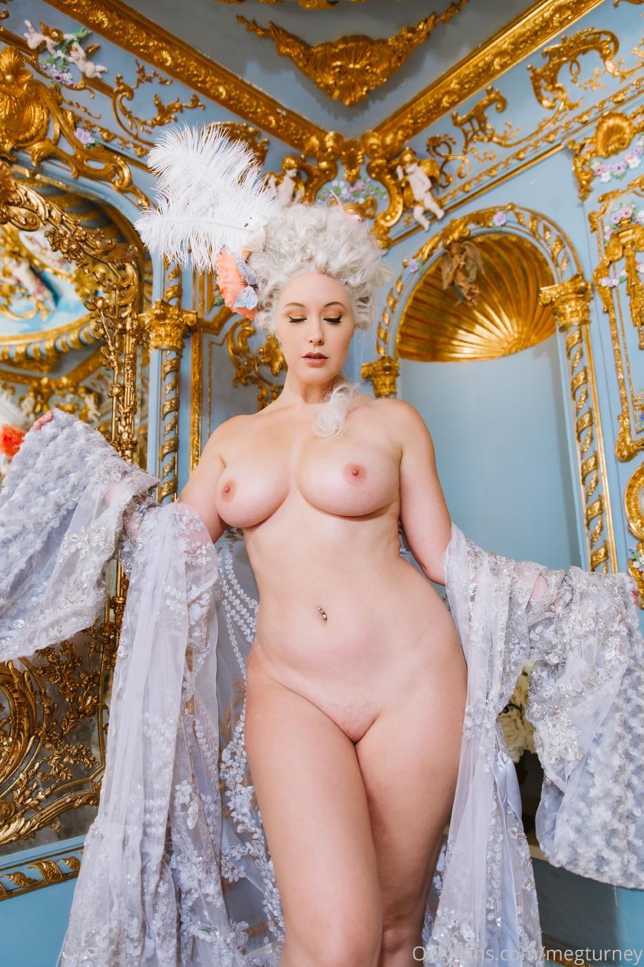 Meg Turney Nude Pussy Marie Antoinette Cosplay Onlyfans Set Leaked Xjvxph