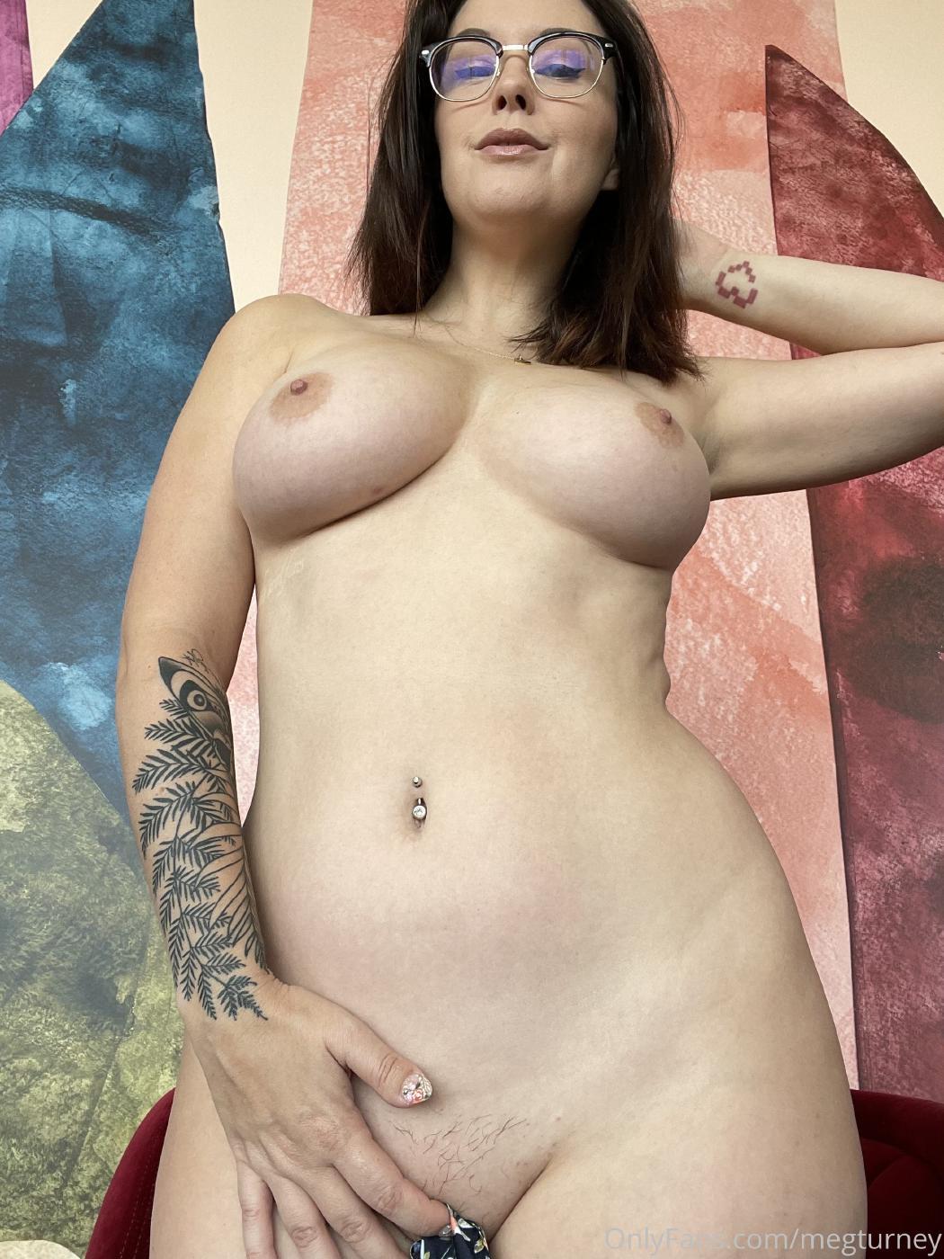 Meg Turney Unshaven Pussy Candids Onlyfans Set Leaked Cbtwug