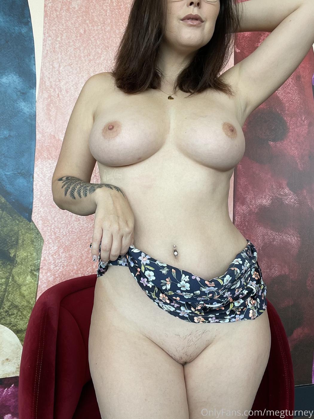 Meg Turney Unshaven Pussy Candids Onlyfans Set Leaked Mvxonu