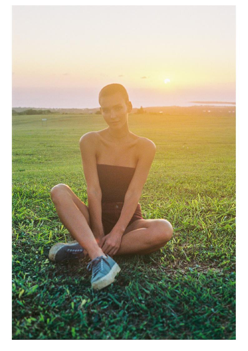 Rachel Cook Nude Field Modeling Patreon Video Leaked Ydoekt