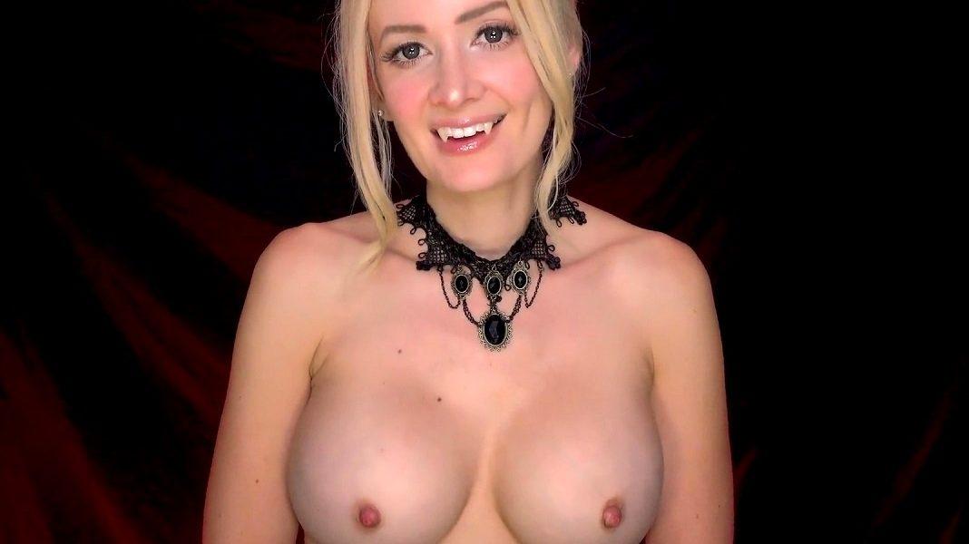 Asmr Maddy Nude Femdom Vampire Video Leaked