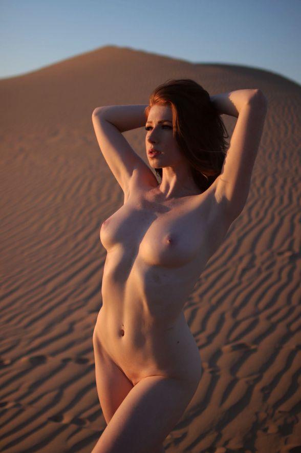Abigale Mandler Nude Outdoor Onlyfans Set Leaked 0002