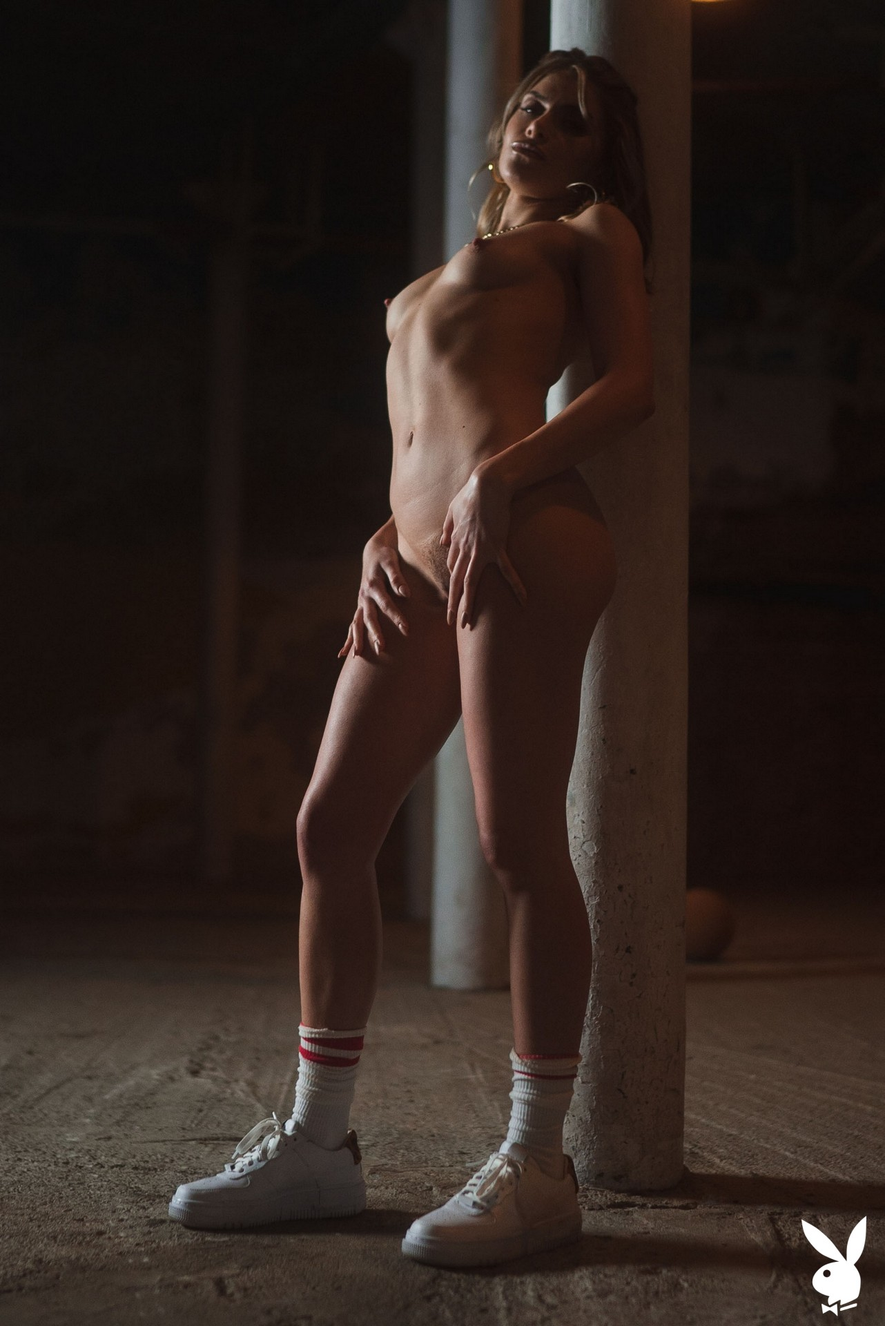 Amelia In Midnight Game Playboy Plus (28)