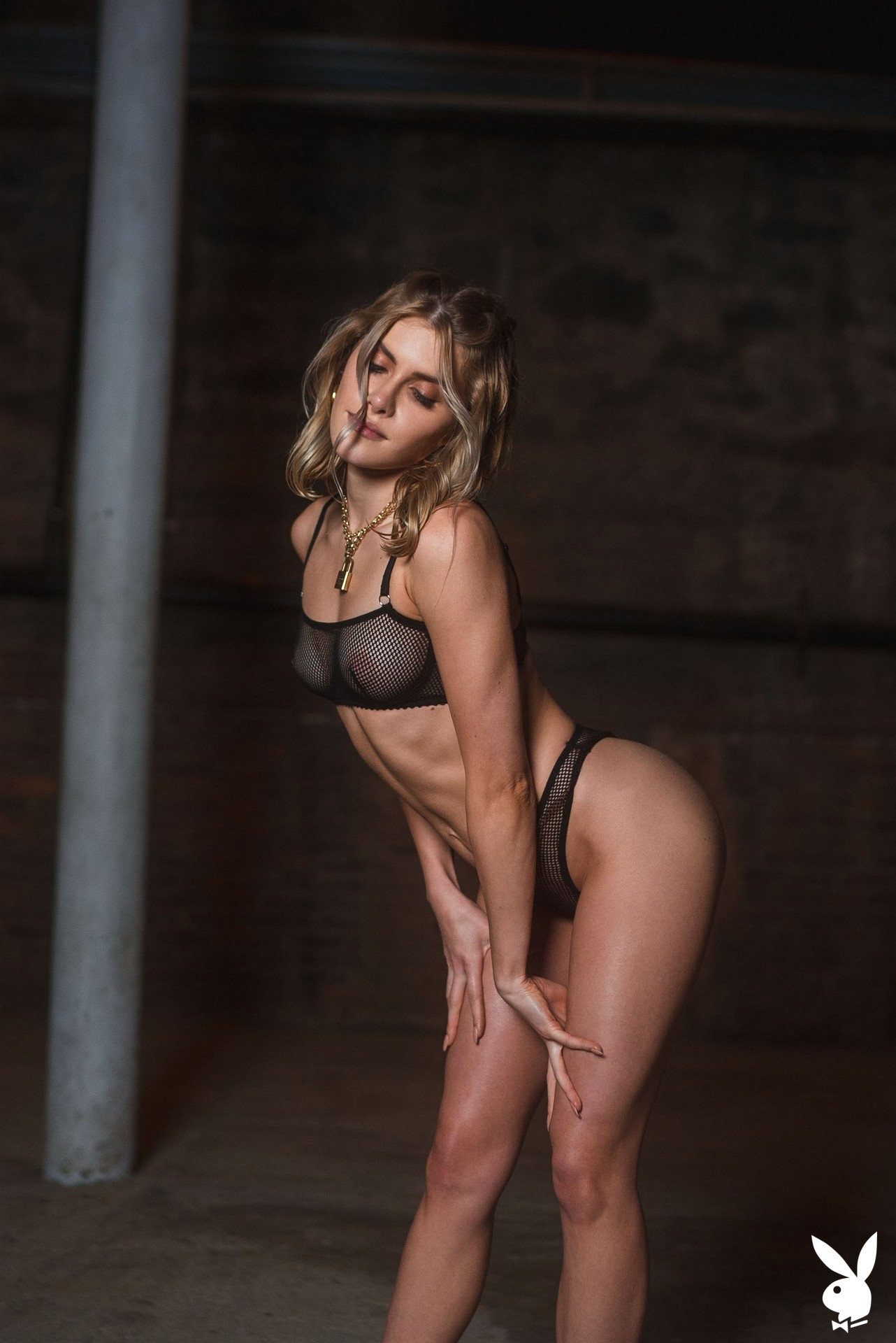 Amelia In Midnight Game Playboy Plus (9)