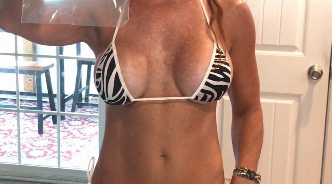 Banshee Moon String Bikini Onlyfans Video Leaked