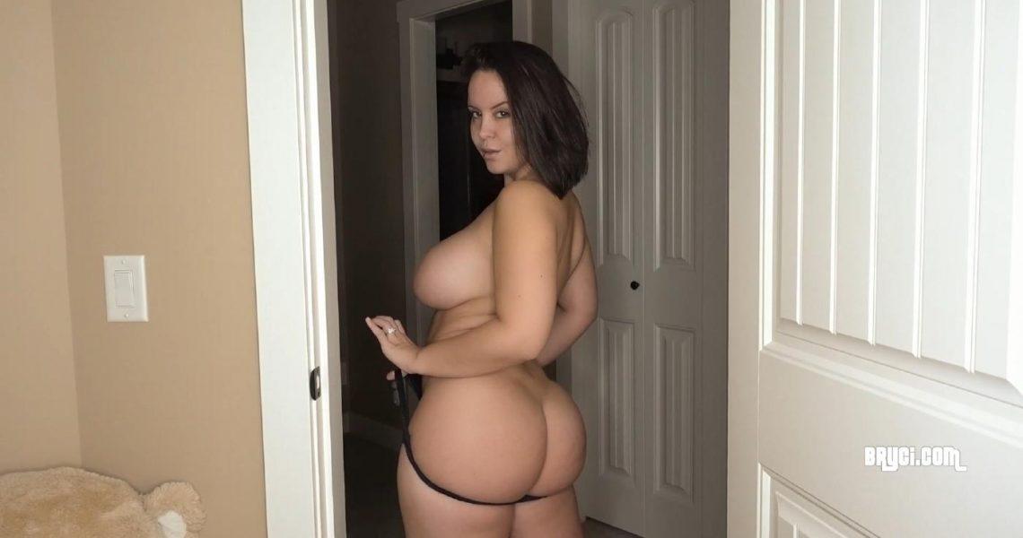 Bryci Nude Panties Strip Onlyfans Video Leaked
