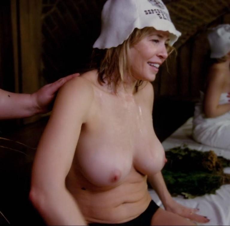 Chelsea Handler Nude Candid Photo Set Leaked 0001