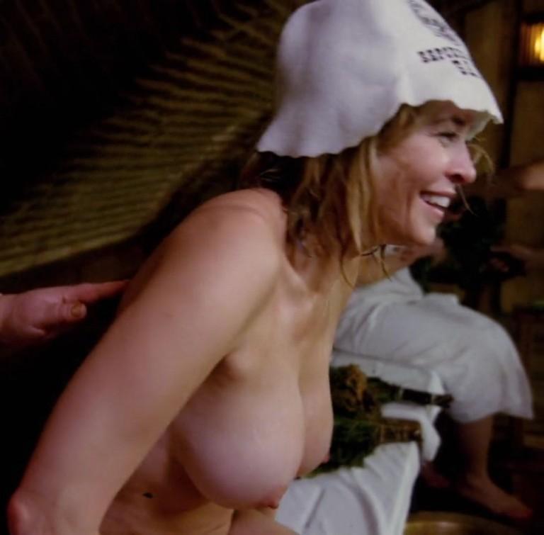 Chelsea Handler Nude Candid Photo Set Leaked 0005